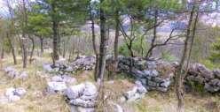 Akcija čišćenja zida iznad Jelenja